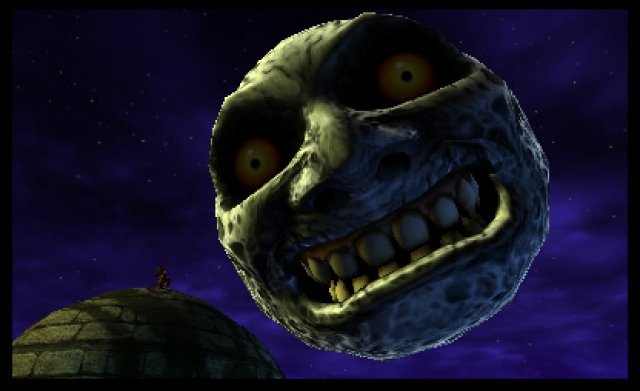 Screenshot - The Legend of Zelda: Majora's Mask 3D (3DS) 92493961