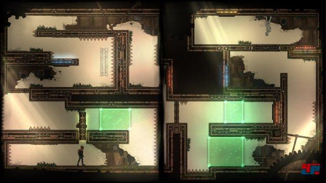 Screenshot - In Between (PC) 92511981