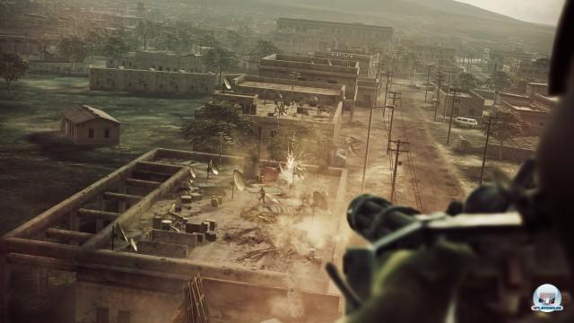 Screenshot - Ace Combat: Assault Horizon (360) 2222038