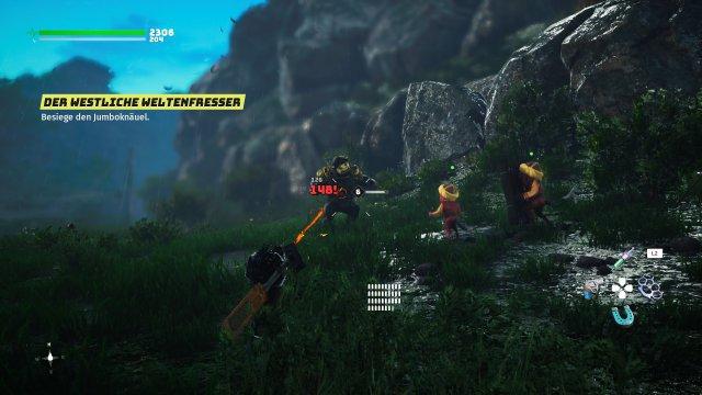 Screenshot - Biomutant (PS4) 92642279