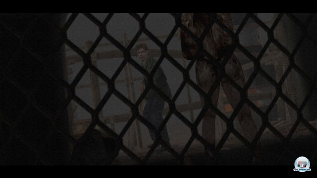 Screenshot - Silent Hill: HD Collection (360) 2308282