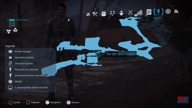Screenshot - The Technomancer (PS4) 92528787