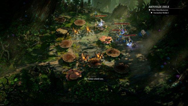 Screenshot - Warhammer Age of Sigmar: Storm Ground (PC) 92642915