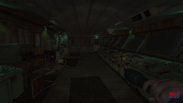 Screenshot - Monstrum (PS4) 92568497