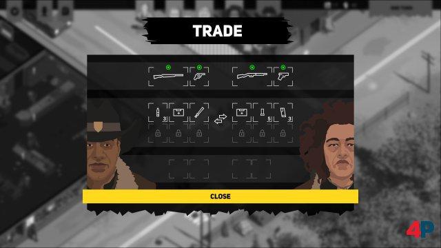 Screenshot - Rebel Cops (PC) 92595782