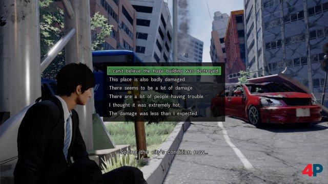 Screenshot - Disaster Report 4: Summer Memories (PS4) 92610070