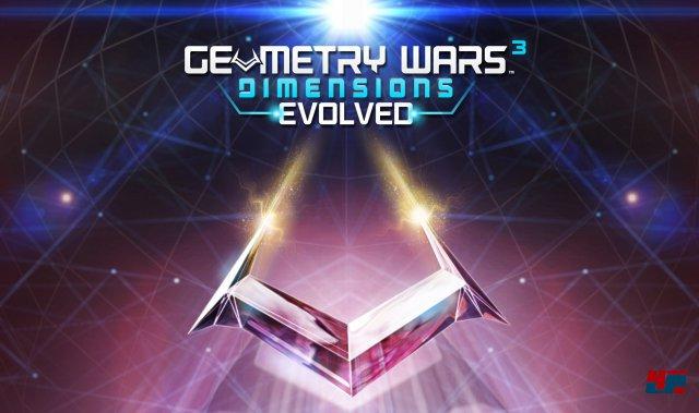 Screenshot - Geometry Wars 3: Dimensions (360) 92501632