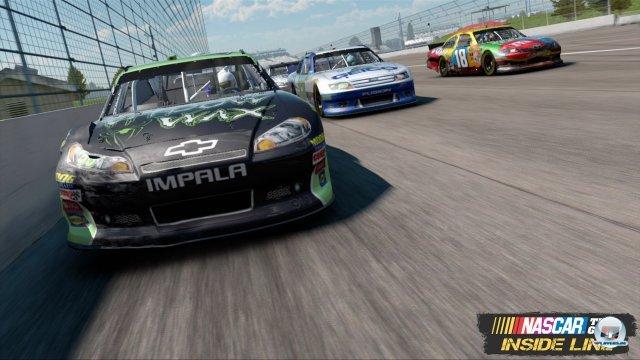 Screenshot - NASCAR The Game: Inside Line (360) 92418537