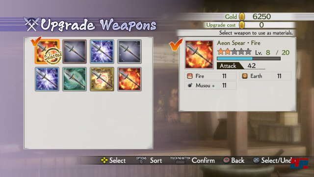 Screenshot - Samurai Warriors 4-2 (PC) 92513191