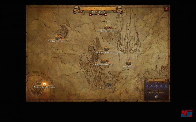 Screenshot - Diablo 3: Reaper of Souls (PC) 92479289