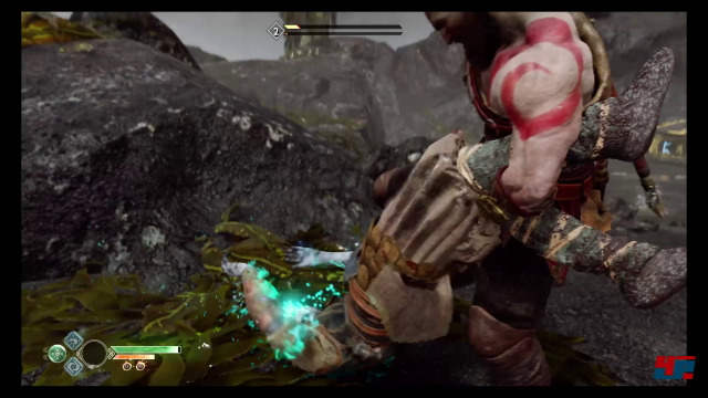 Screenshot - God of War (PlayStation4Pro) 92563735
