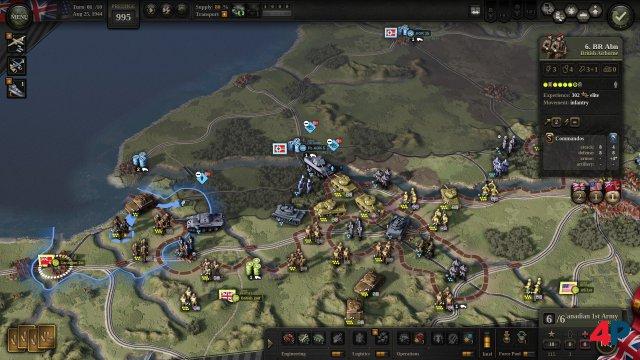 Screenshot - Unity of Command 2 (PC) 92600473