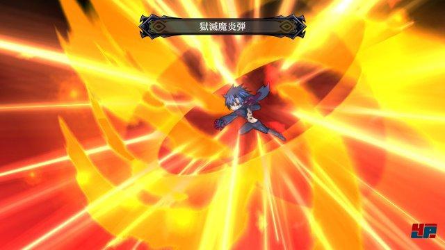 Screenshot - Disgaea 5 (PlayStation4) 92495297
