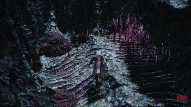 Screenshot - Devil May Cry 5 (PlayStation4Pro) 92583661