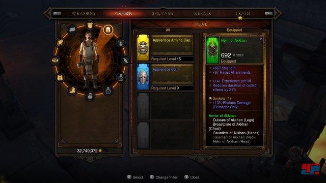 Screenshot - Diablo 3: Reaper of Souls (Switch) 92571496