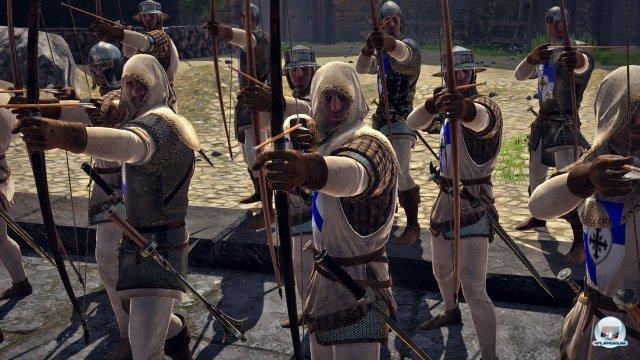 Screenshot - War of the Roses (PC) 2358207