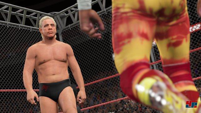 Screenshot - WWE 2K15 (PlayStation4) 92495756