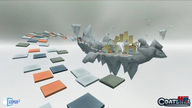 Screenshot - Esper 2 (Android)