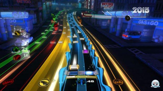 Screenshot - Rock Band Blitz (360)
