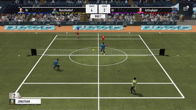 Screenshot - FIFA 22 (PlayStation5) 92650103