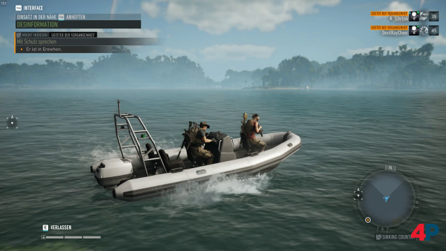 Screenshot - Ghost Recon Breakpoint (PC) 92597747