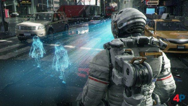 Screenshot - Pragmata (PlayStation5)