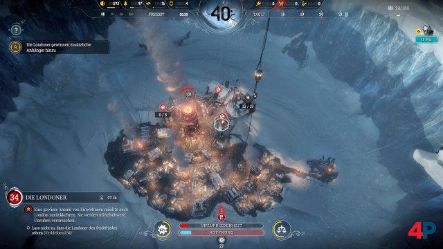 Screenshot - Frostpunk (PS4) 92597229