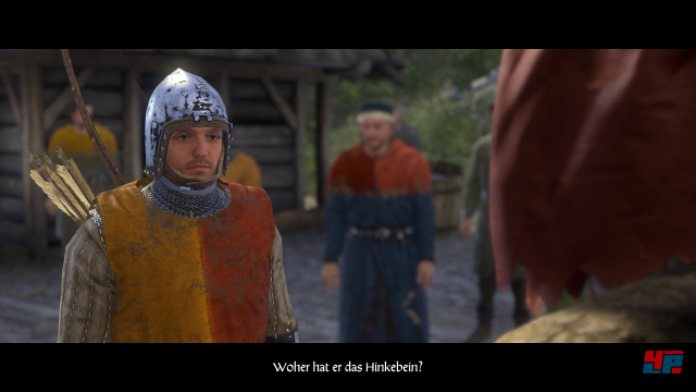 Screenshot - Kingdom Come: Deliverance (PC) 92559846