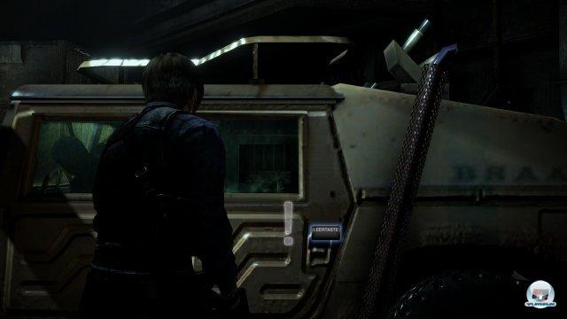 Screenshot - Resident Evil 6 (PC) 92457507