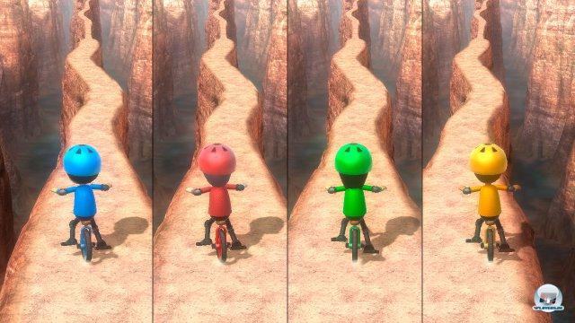 Screenshot - Wii Party U (Wii_U) 92469304