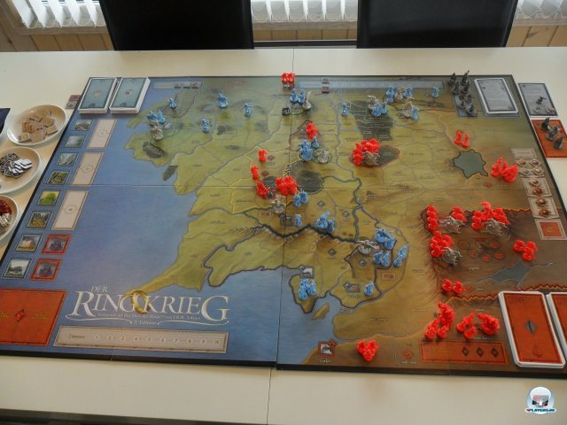 Screenshot - Der Ringkrieg 2. Edition (Spielkultur) 2376292