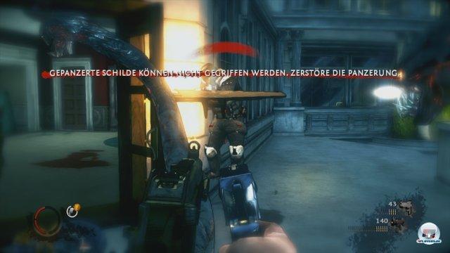 Screenshot - The Darkness II (360) 2318112