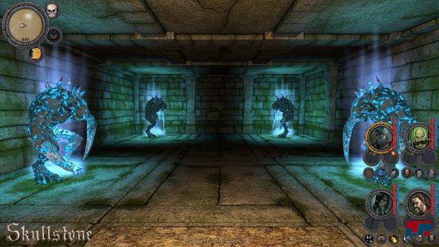 Screenshot - Skullstone (PC) 92544835