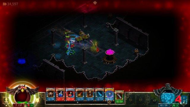 Screenshot - Book of Demons (PS4) 92611453