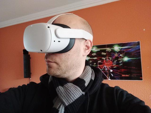 Screenshot - Oculus Quest 2 (OculusQuest, VirtualReality) 92627806