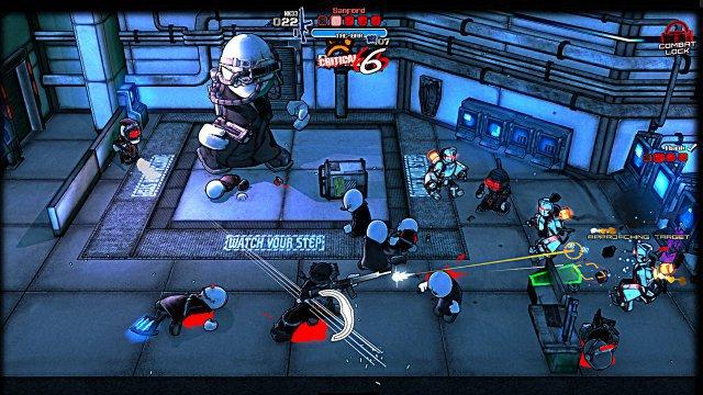 Screenshot - Madness: Project Nexus (PC)
