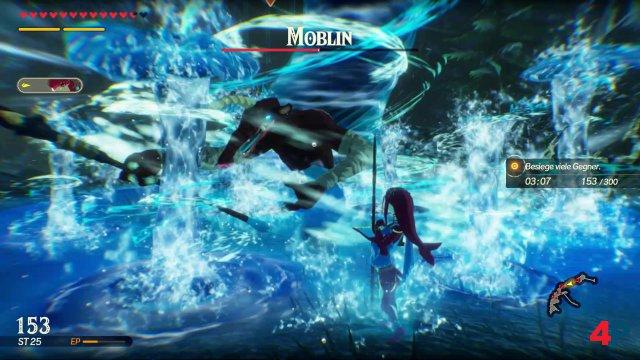 Screenshot - Hyrule Warriors: Zeit der Verheerung (Switch) 92629191