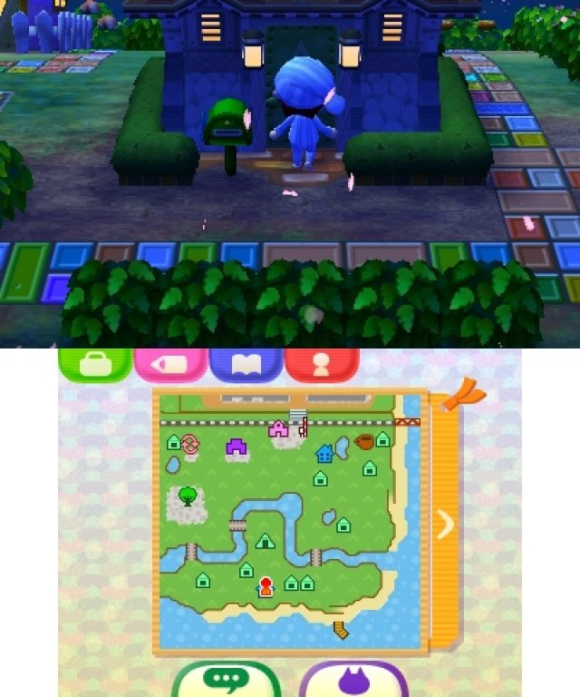 Screenshot - Animal Crossing: New Leaf (3DS) 92459458