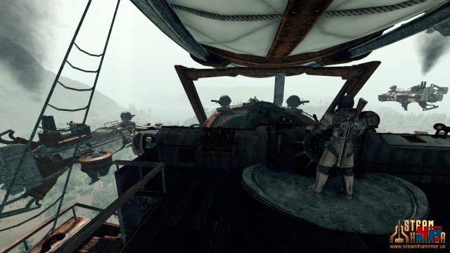 Screenshot - Steam Hammer (PC) 92545241