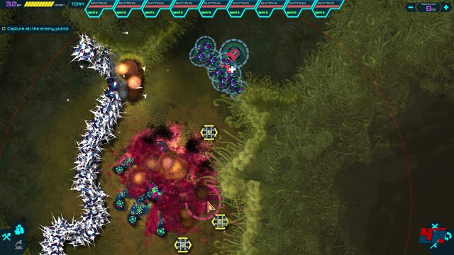 Screenshot - Infested Planet (PC) 92477403