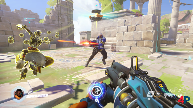 Screenshot - Overwatch (Switch)