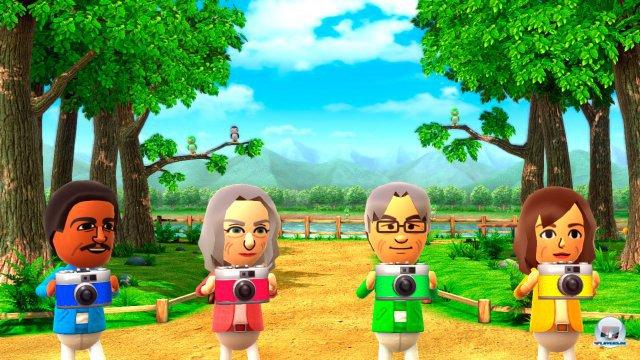 Screenshot - Wii Party U (Wii_U) 92469292