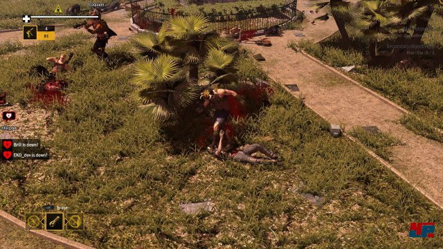 Screenshot - How to Survive 2 (PC) 92533953