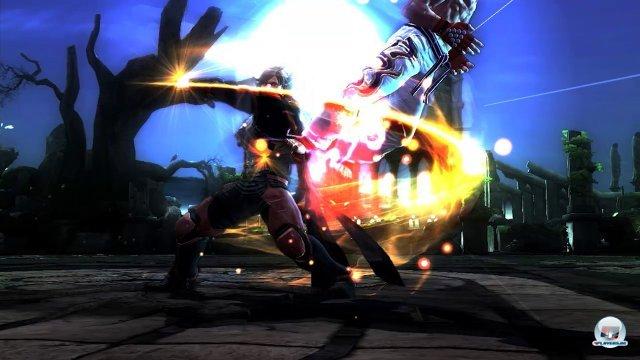 Screenshot - Tekken Revolution (PlayStation3) 92461986