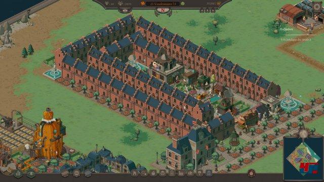 Screenshot - Lethis: Path of Progress (PC)