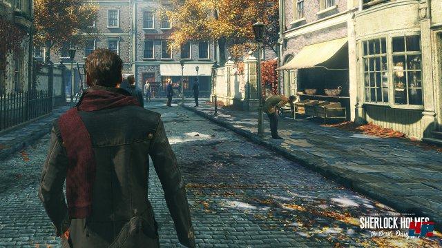 Screenshot - Sherlock Holmes: The Devil's Daughter (PC) 92524040