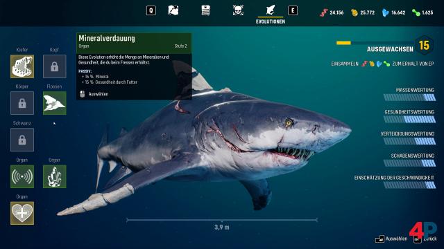 Screenshot - Maneater (PC) 92613984