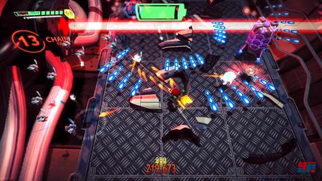 Screenshot - Assault Android Cactus (Switch) 92583710