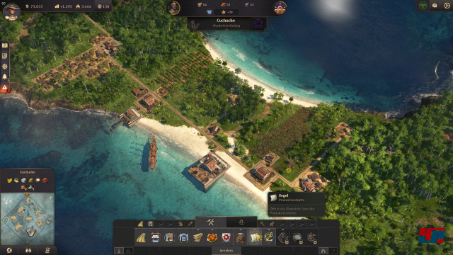 Screenshot - Anno 1800 (PC) 92586420