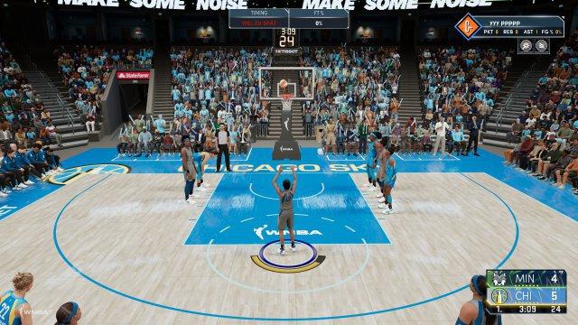 Screenshot - NBA 2K21 (PlayStation5) 92630534